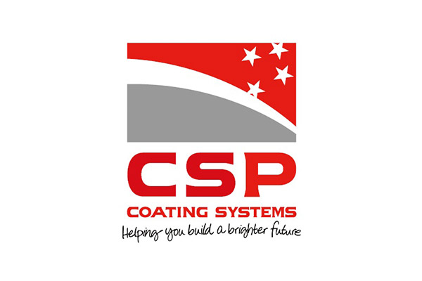 CSP Coating Systems Logo